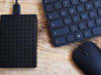 Comment bien conserver son disque dur externe?
